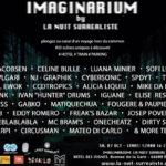 07/10/2017 Magicien Gabko à la Nuit surrealiste – Imaginarium