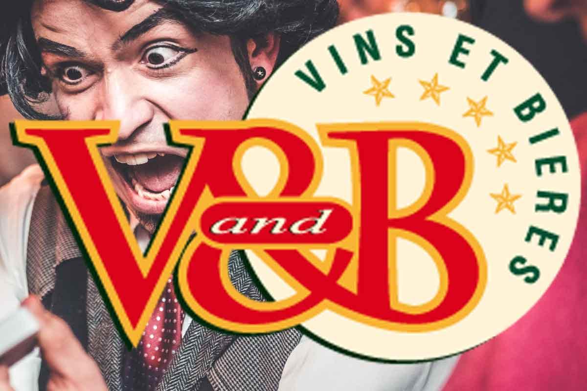V&B Labège 15 septembre 2017