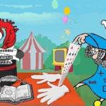 29/09/2018 et 30/09/2018 Festival de Magie à Mauzac