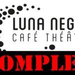 02/11/2017 Magicien Gabko fait salle comble à la Luna Negra de Bayonne