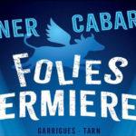 02/12/2019 Nouveau spectacle 2020 aux Folies Fermières