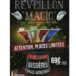 31/12/2018 Réveillon Magic à Bessières