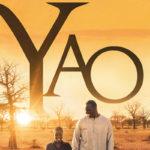 Avant première du film Yao avec Omar Sy