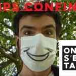 Coronavirus crise éspoir